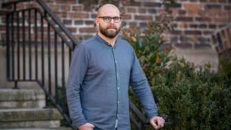 Daniel Pålsson Wargren, VA-chef