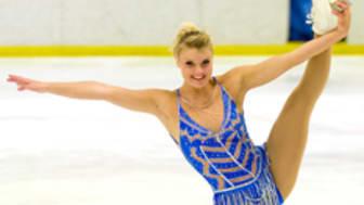 16-åring får förtroendet att ordna svensk OS-plats i konståkning