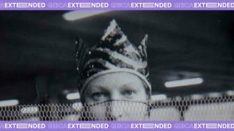 Lina Ikse, från utställningen Sad mummy moment på Konstepidemin