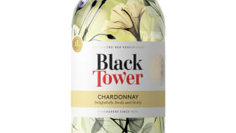 Black Tower Chardonnay
