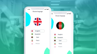 ​Helsingborg-based Smart Refill is now expanding the language support in their telecom platform to enable more people to handle top ups and contractless subscriptions in their native language.