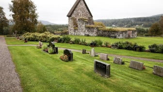 Selånger gamla kyrka
