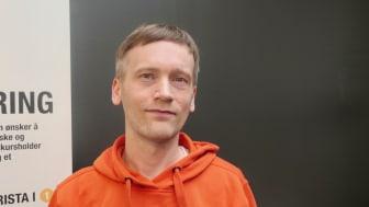 Johan Helstrøm Jørgensen