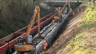 Network Rail engineering work means changes to some Southern and Thameslink services this bank holiday weekend