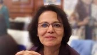 Antropologiprofessorn Hoda Hoodfar