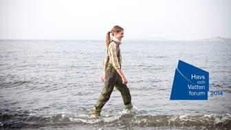 Boka Havs- och vattenforum, 20-21 maj i Göteborg