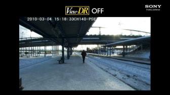 Övervakningskameror från Gate Security - Sony View-DR