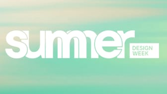 Summer Design Week
