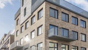 LKFs Xplorion i Lund utsedd av Byggindustrin till Årets bygge 2021