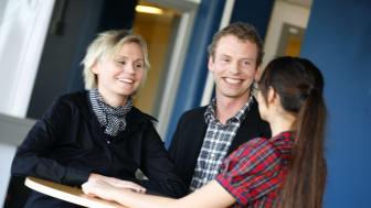 Future Café den 14 mars på Stadshotellet i Varberg