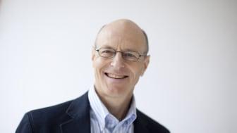 Bertil Wosk, grundare av Holistic Sweden AB, är en av tio finalister till Entrepreneur Of The Year