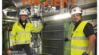 Nordiska Projekt nr 3 2021.