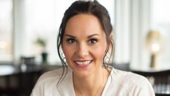 Charlotte Berg är VD för Compodium sedan september 2020.