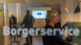 Rudersdal Kommune etablerer borgerrådgivningsfunktion