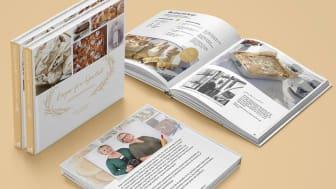 Forfatteraften om mad og kager igennem 100 år - på Toldkammeret 26. oktober