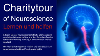 Charitytour of Neuroscience 2016