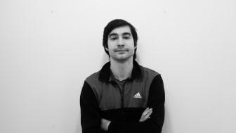 Textpristagare: Amar Jasarevic