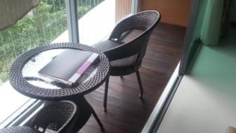 Outdoor Decking Trend in Singapore