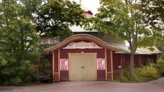 Weber blir projektsponsor till Cirkus Skansen och Bragehallen