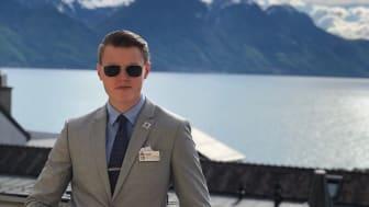 Gustav Lundberg – kostymer, struktur och Montreux