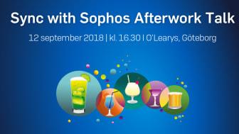 Vi berättar om Sophos Phish Threat, vårt attacksimulerings- och träningsverktyg och hur du kan bredda affären tillsammans med Sophos.