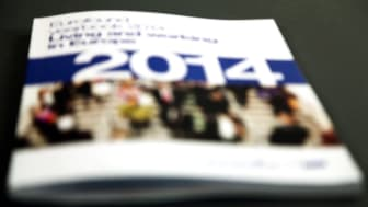 Promo Video - Eurofound yearbook 2014: Living and working in Europe