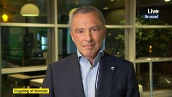 Marc Lambotte: 'Mensen en bedrijven nu niet in de steek laten'