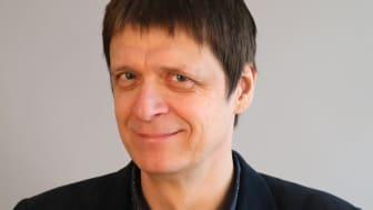 Tomas Lagerberg, produktchef IPS Canon