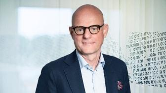 NNIT new CEO, Pär Fors