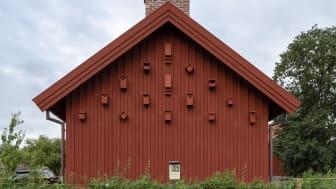 Ur Wingårdhs villor - Äggdal, Foto: André Pihl