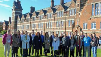 Louisenlund ist nun Mitglied der Global Education Benchmark Group