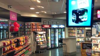 Premiär för två nya Timebutiker i Stockholm