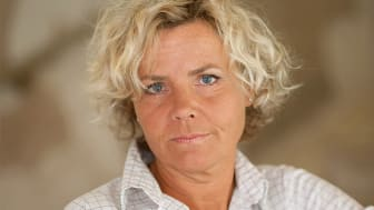 Anna Serner, fotograf: Marie-Therese Karlberg