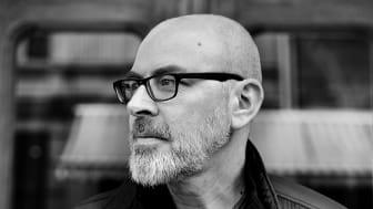 "Ex-drummer and Lowe Brindfors Art Director Håkan ""Hank"" Fagerstedt joins Open Communications"