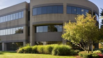 St. Louis-based Nidec Motor Corporation, one of Nidec's largest subsidiaries and office of the Global Business Leader of its ACIM division