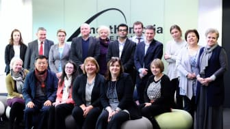 Northumbria to explore lost generation of young business talent