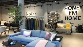 Interiørforretningen NoDe tok grep for å sikre arbeidsplassene