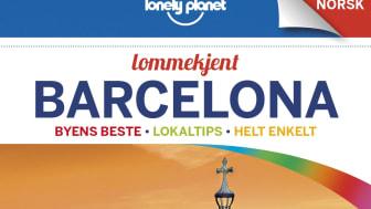 Lommekjent Barcelona