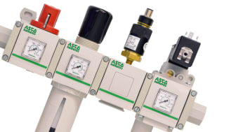 Ny serie luftbehandlingsprodukter från Asco