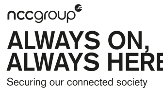 Always On, Always Here: Securing our connected society