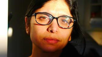 Anjana Saltas - Projektledare