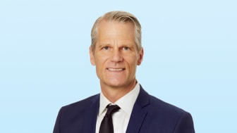 Mikael Wallner, Head of Leasing and Industrial & Logistics.