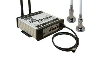 ¡NOVEDAD! 4G Xtream es la nueva solución de conexión a Internet a bordo de Digital Yacht