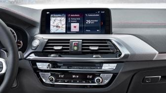 Helt nye BMW X4