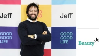 JEFF APP EMEA EXPANSION - MORE THAN 100 FRANCHISES SOLD IN TWO MONTHS