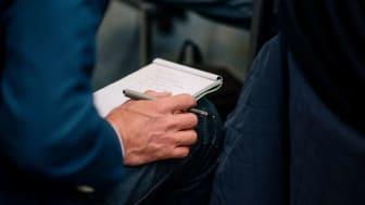 Stil spørgsmål digitalt til kommunalbestyrelsen