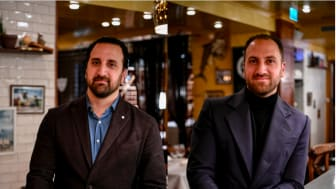 Filip & Daniel Guven