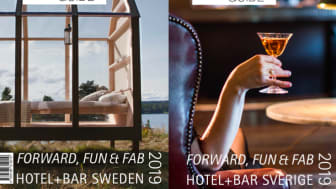 Här är nomineringarna i nya White Guide Hotel+Bar