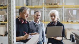 Minskad omsättning och lönsamhet för vartannat företag