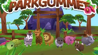 Parkgömmet är ett lärospel som erbjuder Sveriges skolor redskap för att samtala med barn mellan 8 - 10 år om grooming, gränssättning och rättigheter.
